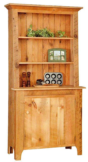 Old Barn Wood Furniture