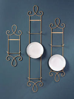 Multi Plate Wall Holders