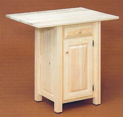 Finished unfinished pine - Unfinished pine bedroom furniture ...