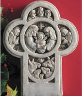 1079 Nativity Cross