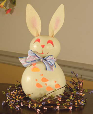 This is willow the easter bunny for Call the easter bunny phone number